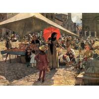 Skutecký - Trh v Banskej Bystrici