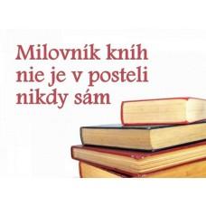 Milovník kníh