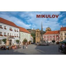 Mikulov námestie