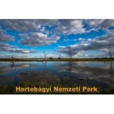 Hortobágyi Národný park