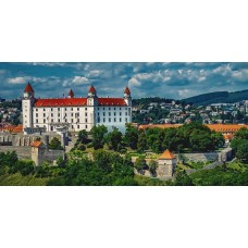 Bratislavský hrad III