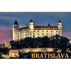 Bratislavský hrad IV