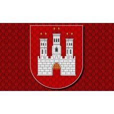 Bratislava - mestský erb
