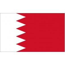 Magnetka vlajka Bahrajn