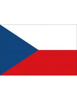 Magnetka vlajka Česko