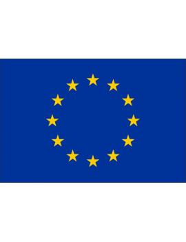 Magnetka vlajka Európska únia