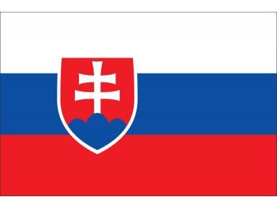 Magnetka vlajka Slovensko