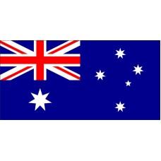Magnetka vlajka Austrália