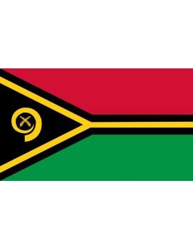 Magnetka vlajka Vanuatu