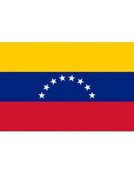 Magnetka vlajka Venezuela