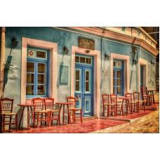 Magnetka Grécka kaviaren