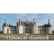 Magnetka Chateau de Chambord