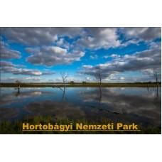 Magnetka Hortobágyi Národný park