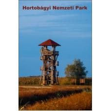 Magnetka Hortobágyi Národný park II