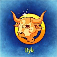 Magnetka Znamenie Býk