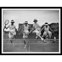 Magnetka Tenis