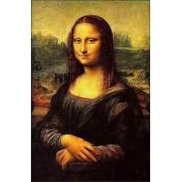 Magnetka Da Vinci - Mona Lisa