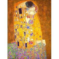 Magnetka Klimt - Bozk