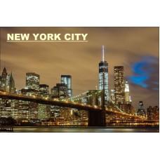 Magnetka New York City