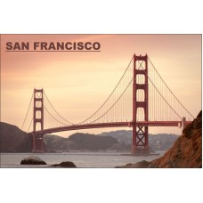 Magnetka San Francisco