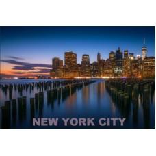 Magnetka New York City II