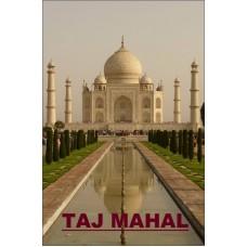 Magnetka Taj Mahal