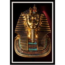 Magnetka Tutanchamon