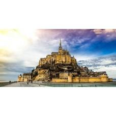 Mont Saint Michel 3