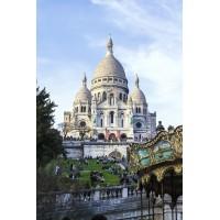 Paríž - Sacré-Cœur