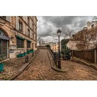 Parížske ulice